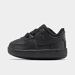 Infant Nike Air Force 1 Crib Casual Shoes