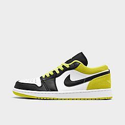 Air Jordan Retro 1 Low SE Casual Shoes