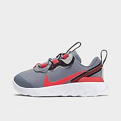 Boys' Toddler Nike Renew Element 55 Casual Shoes