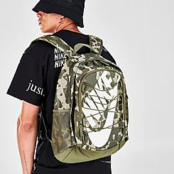Nike Hayward Printed Backpack 2.0