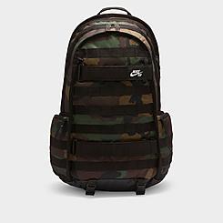 Nike Camo SB RPM Skate Backpack