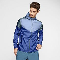 Men's Nike Windrunner Running Jacket