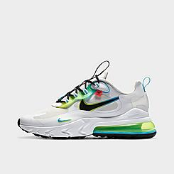 Men's Nike Air Max 270 React SE Worldwide Casual Shoes