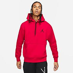 Men's Jordan Jumpman Air Fleece Hoodie