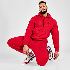 Jordan Jumpman Air Fleece Jogger Pants