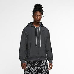 Men's Nike Standard Issue Winterized Full-Zip Hoodie