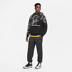 Men's Nike Standard Issue Winterized Jogger Pants