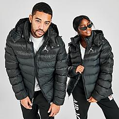 Jordan Jumpman Air Puffer Jacket