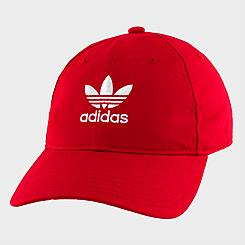 Men's adidas Originals Relaxed Strap-Back Hat