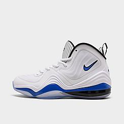 Nike Air Penny 5 Basketball Shoes