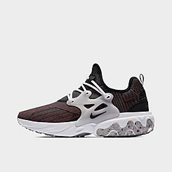 Nike React Presto Flyknit Running Shoes