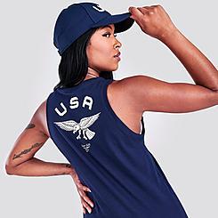 Women's Nike Sportswear Olympic Tank
