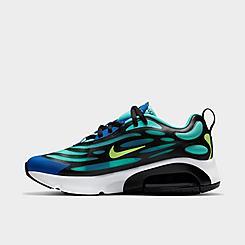 Boys' Big Kids' Nike Air Max Exosense Casual Shoes