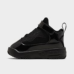 Boys' Toddler Jordan Max Aura 2 Basketball Shoes