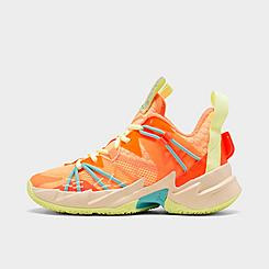 "Big Kids' Jordan ""Why Not?"" Zer0.3 SE Basketball Shoes"
