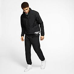 Men's Nike Flight Basketball Pants