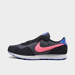 Girls' Big Kids' Nike MD Valiant Casual Shoes