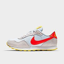 Boys' Big Kids' Nike MD Valiant Casual Shoes