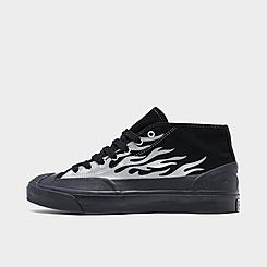 Men's Converse x A$AP Nast Jack Purcell Chukka Mid Casual Shoes