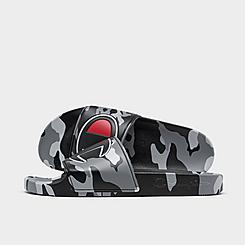 Men's Champion IPO Camo Slide Sandals