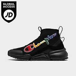 Men's Champion Rally Future Mid Casual Shoes