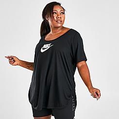 Women's Nike Sportswear Essential Tunic (Plus Size)