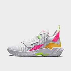 "Jordan ""Why Not?"" Zer0.4 Basketball Shoes"