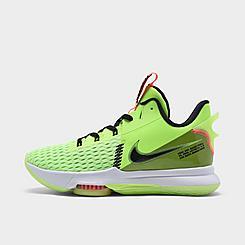 Nike LeBron Witness 5 Basketball Shoes