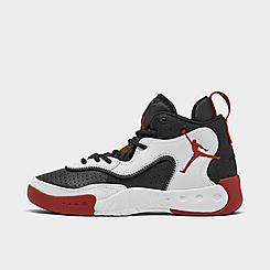 Boys' Big Kids' Jordan Pro RX Casual Shoes