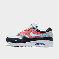 Men's Nike Air Max 1 Recycled Casual Shoes