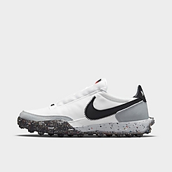 Women's Nike Waffle Racer Crater Casual Shoes