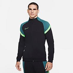 Men's Nike Dri-FIT Max 90 Academy Jacket