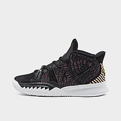 Big Kids' Nike Kyrie 7 Basketball Shoes