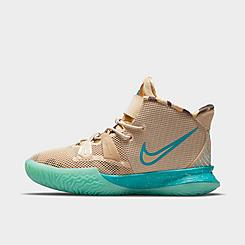 Little Kids' Nike Kyrie 7 Basketball Shoes