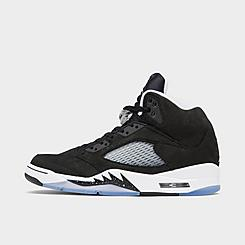 Air Jordan Retro 5 Basketball Shoes