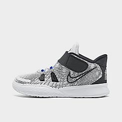 Kids' Toddler Nike Kyrie 7 Basketball Shoes