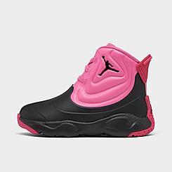 Girls' Toddler Jordan Drip 23 Rain Boots