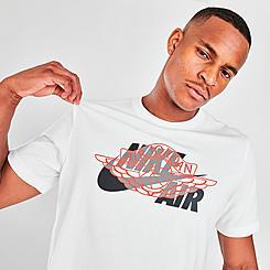 Men's Jordan Air Wings T-Shirt