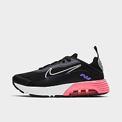 Girls' Little Kids' Nike Air Max 2090 Casual Shoes