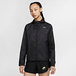 Women's Nike Essential Full-Zip Running Jacket