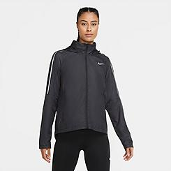 Women's Nike Shield Warm Running Jacket