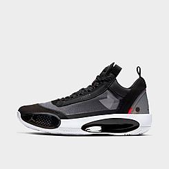 Air Jordan XXXIV Low Basketball Shoes