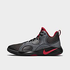 Nike Fly.By Mid 2 Basketball Shoes