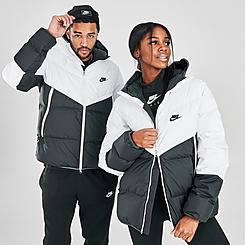 Nike Sportswear Down-Fill Windrunner Jacket