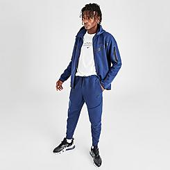 Nike Tech Fleece Taped Jogger Pants