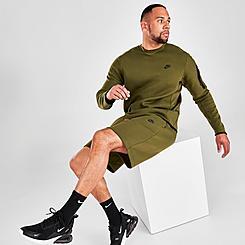 Men's Nike Sportswear Tech Fleece Shorts