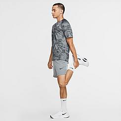 Men's Nike Pro Rep Shorts
