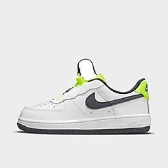 Little Kids' Nike Air Force 1 Toggle Casual Shoes
