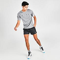 Men's Nike Challenger Future Fast Printed Running Shorts