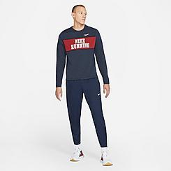 Men's Nike Essential Woven Running Pants